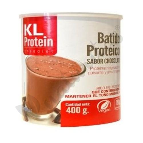Batido Proteico (Sabor Chocolate) 400 gr de Ynsadiet