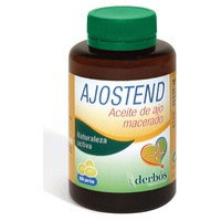 Ajostend (aceite de Ajo Macerado)