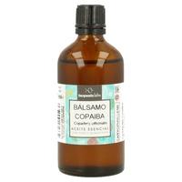 Aceite Esencial Bálsamo De Copaiba
