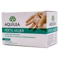 Fertile Aquilea Woman