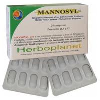 Mannosyl