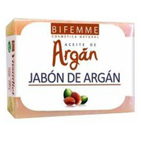 Jabón de Argán