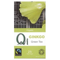 Té Verde Chino Ginko (Bolsitas)