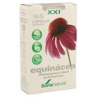 16 S Echinacea (Fórmula XXI)