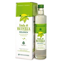 LYMPHA BIOLOGICAL BULLET 500ML