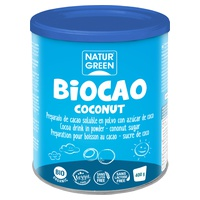 Biocao Coconut Bio