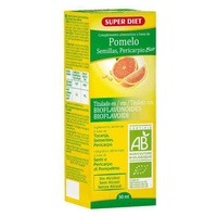 Extracto de Semillas de Pomelo (Sin Alcohol)