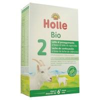 Ziegenmilch Fortsetzung 2 Bio 6m +