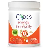 Eidos Energía y inmunidad