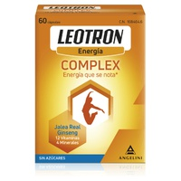 Leotron Complex