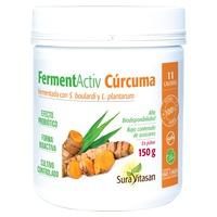 FermentActiv Curcuma