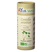 Centella Asiatica Organic