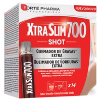 Xtraslim 700 Fat Burner