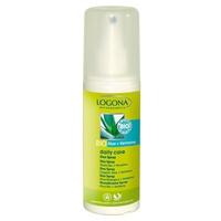 Desodorante Spray Aloe Bio Y Verbena Daily Care