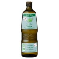 Sunflower Oil Special Organic Sauce
