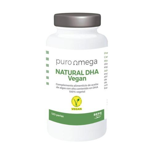 Natural DHA Vegan