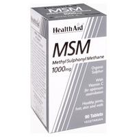 Msm Metilsulfonilmetano