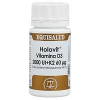 Holovit Vitamin D3 2.000 IE + K2