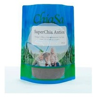 SuperChia Fibra de Uva
