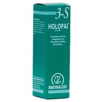 Holopai 3-S (sécrétions digestives)