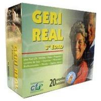 Geri Real