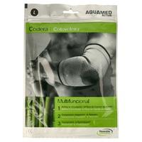 Support de coude élastique actif Aquamed