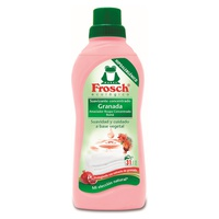 Concentrated Softener Hypoallergenic Pomegranate Eco
