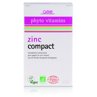 Zinc compact BIO