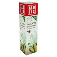 Sacchetti Biodegradabili 25 l