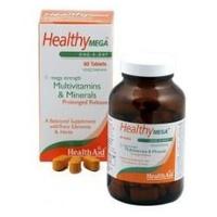 Healthy Mega