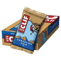 Barrita Energética de Avena y Pepita de Chocolate