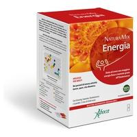 Natura Mix Advanced Energia - Fluido Concentrato