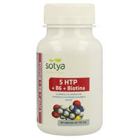 5HTP + B6 + Biotina