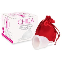 Menstrual Cup Size 01