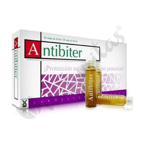 Antibiter
