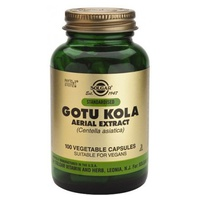Gotu Kola (Centelha Asiática)