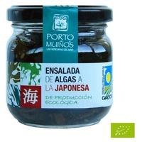 Ensalada De Algas A La Japonesa