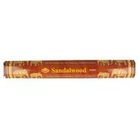 Incienso Sandalo Wood