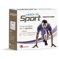 Boîte #BackToSport