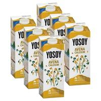 Pack Yosoy Avena Calcium