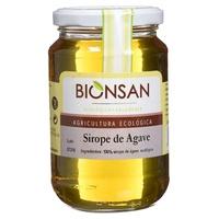 Syrop z agawy