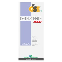 Gse Intimate Maxi Cleanser