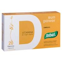 Vitamina D Bio