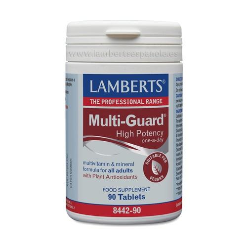 Multi-Guard High Potency
