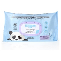 Salvietta Detergente Delicata Bio