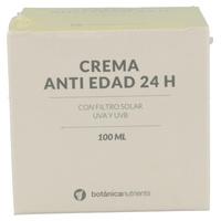 Botánica Nutrients Crema Antiedad