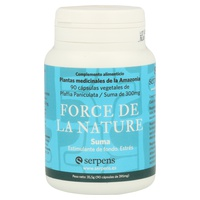 Force de la Nature (Suma)