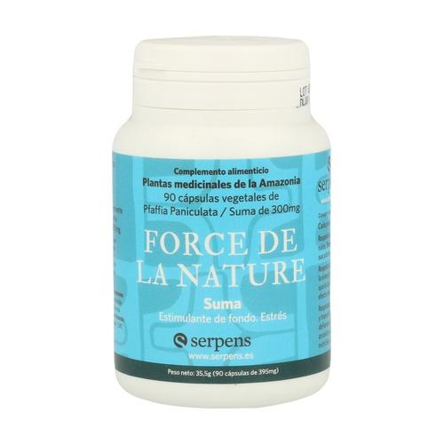 Force de la Nature (Suma)