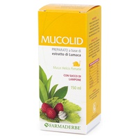 Mucolid protection