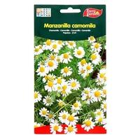 Semillas de Manzanilla Camomila